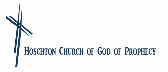 Hoschton Church of God of Prophecy
